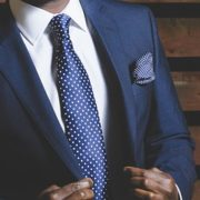 man with business suit