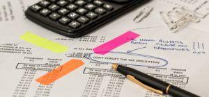 latente Steuern Bilanz