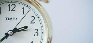 Unternehmensnachfolge Zeit