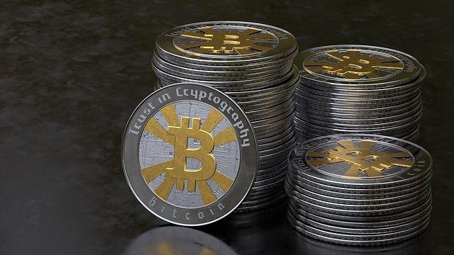 Die Blockchain Technologie spart Zeit