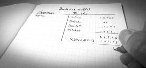 Bilanzregel