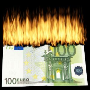 Cash Burn Rate