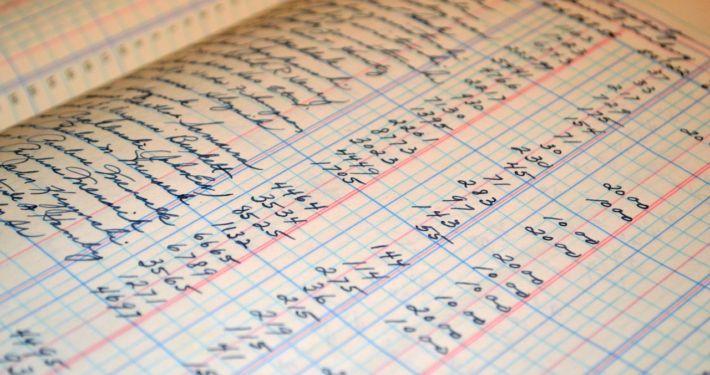 Was ist ein Debitor? Debitorenbuchhaltung innerhalb eines Unternehmens.