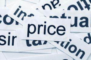 Monopol und Kosten