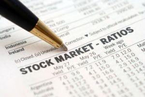 Aktien und Marktkapitalisierung