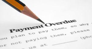 Zahlungsunfähigkeit Richtlinien