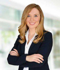 Ihre Beraterin beim Unternehmensverkauf