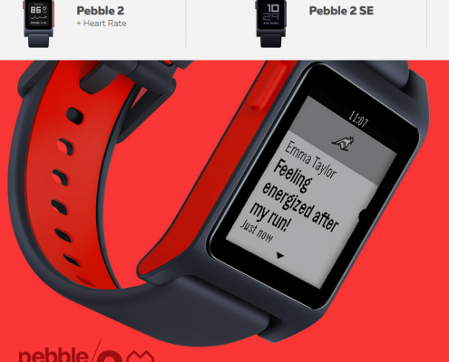 Pebble.com - das bekannteste Crowdfunding Projekt auf Kickstarter